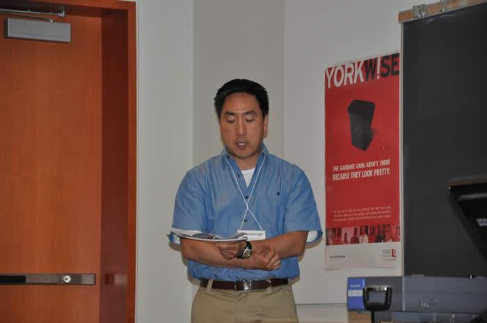 Robert Tsushima reading material