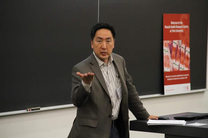photo of Robert Tsushima